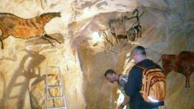 ... höhlenmalerei